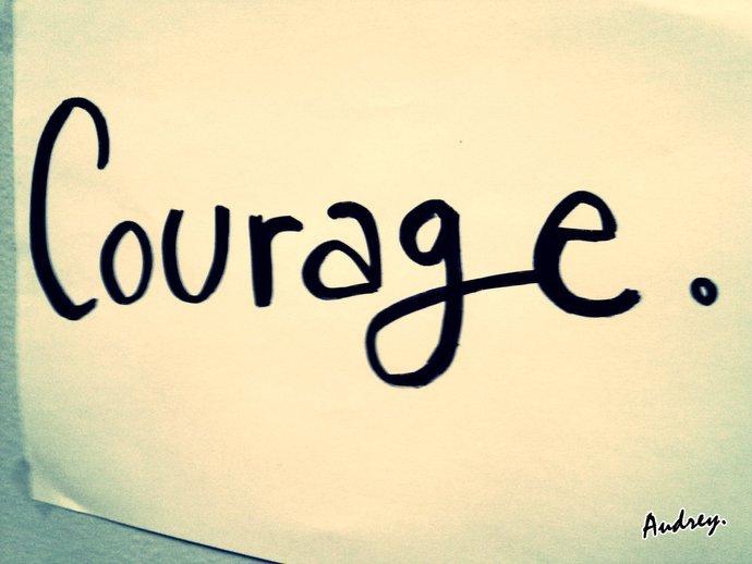 citati o hrabrosti